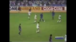 Real Madrid vs FC Barcelona Full Match Super Cup 1998