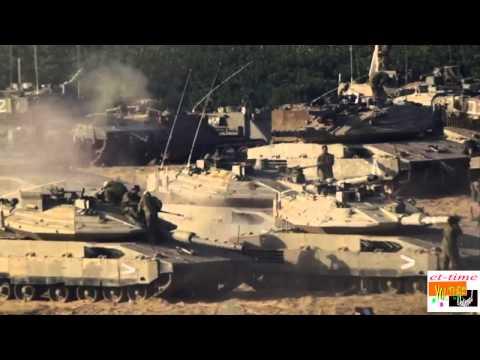 US prepared to broker Gaza ceasefire, says Obama