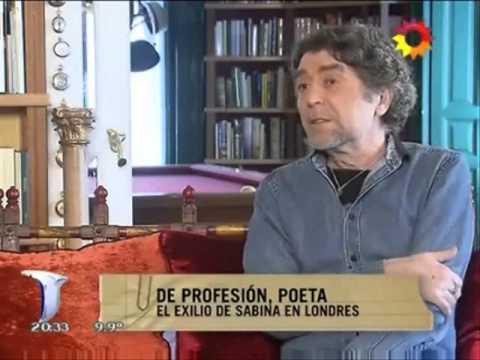 DE PROFESION POETA Joaquin Sabina
