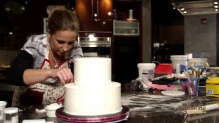 The Kansas City Tiered Cake Challenge