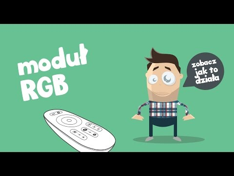 RGB module in nuno'ni planters