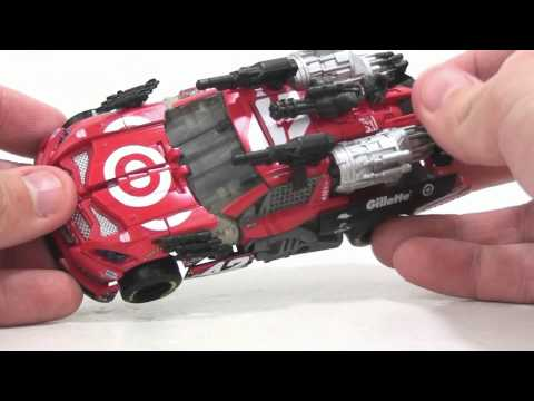 video review of the reprolabels com movie 43 deluxe leadfoot upgrade