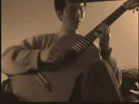 Endecha (Francisco Tárrega) 【悲歌】