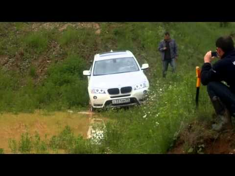 BMW Driving Experience  Offroad-2