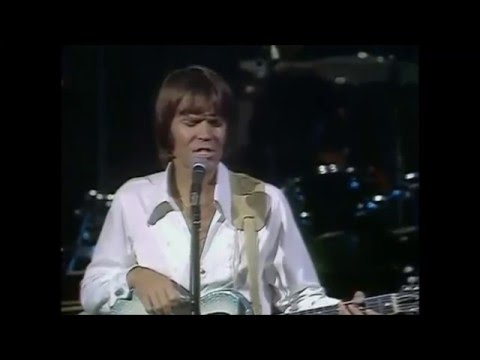 Glen Campbell - Turn Around, Look At Me