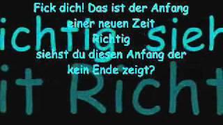 Lumaraa - Fick Dich (Lyrics)