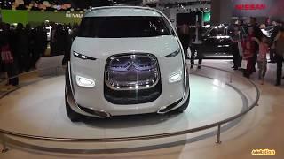 Top 5 Minivans of the Future.Минивэны будущего.