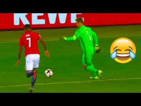 Funny Soccer Football Vines 2017 ● Goals l Skills l Fails #54