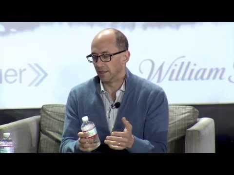 VentureScape 2013:  Inside Out with Dick Costolo, CEO, Twitter