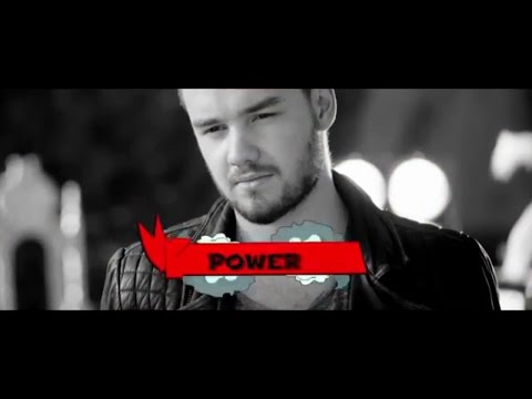 WMYB to Drag Me Down - Liam Payne Evolution