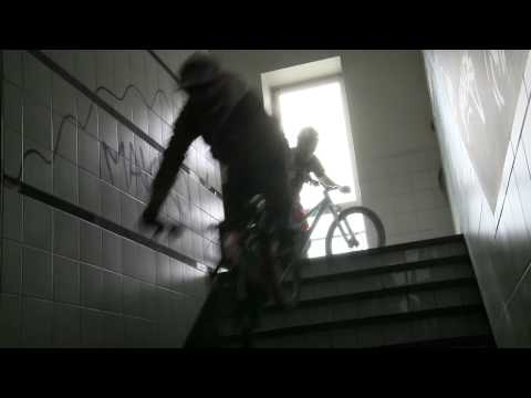 epic MTB race - Red Bull Downstairs