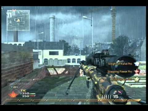 Mw2 | Daytage | Birthday Clips video