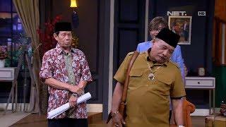 Bolot Malih Ribut, Malih Takut Sama Bolot  - The Best of Ini Talk Show
