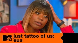 Amigas disputam poder com tatuagens | Just Tattoo of Us: EUA Ep. 15