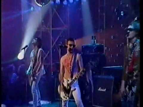 Manic Street Preachers - &#039;You Love Us&#039; live on Top of the Pops