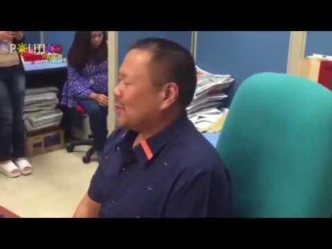 Sigurado may balak ang China sa Benham Rise - Ejercito
