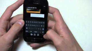 Nokia Lumia 710 Review Part 1