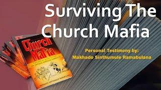 MUST WATCH!!! Dead Man Arise 4 || Surviving The Church Mafia (by Makhado Sinthumule Ramabulana)