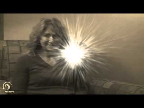 Выход из тела и встреча со светом!