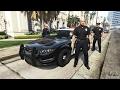 Polis Oluyoruz - GTA 5 ONLİNE