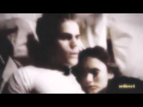 Stefan and Katherine // Boy you got my heartbeat runnin' away