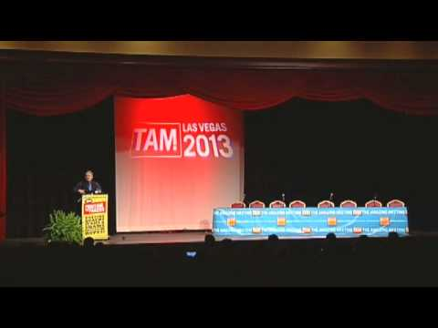 Marty Klein - Junk Science, Moral Panics, And Sex - Tam 2013 video