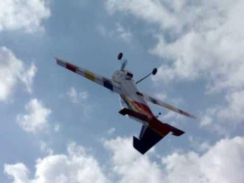 110 Extreme Flight Yak 2-1-09
