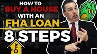 [FHA] FHA loan   FHA loan process [MORTGAGE] FHA Mortgage Loan [Home Loans]