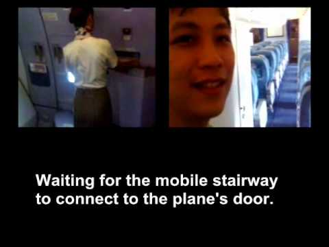 AIRLINE TRAVEL & AIRPORTS: Puerto Princesa via Philippine Airlines A330 (Part 2)
