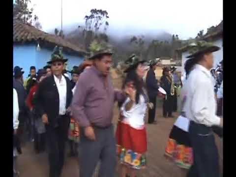 SANTIAGO DE HUACHOCOLPA HUANCAVELICA