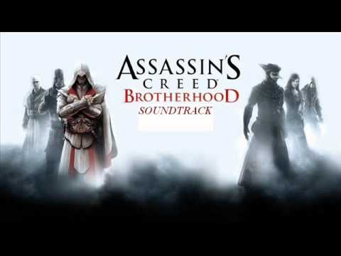 Assassin's Creed Brotherhood Soundtrack 14 - Borgia - The Rules of Rome.wmv