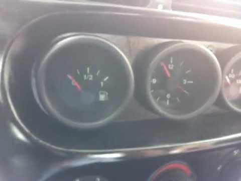 Consumo Alfa Romeo GTV 2.0 Twin Spark