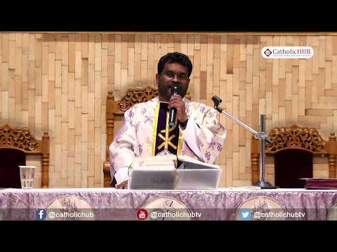Telugu Mass@ St Theresa's Church, Sanathnagar, Hyd,TS,India 07 12 18