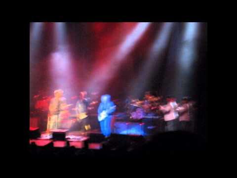 Experience Hendrix: Jonny Lang Brad Whitford Living Color