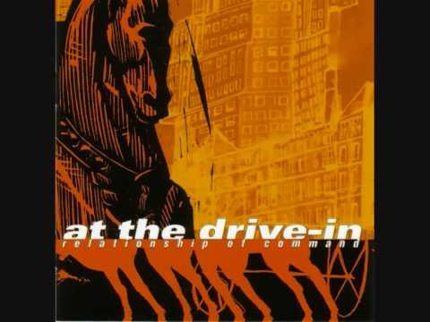 At The Drive-in - Non-zero Possibility