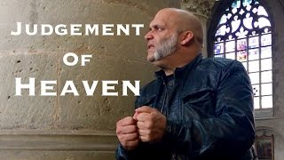 Watch Iron Maiden Judgement Of Heaven video