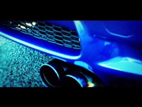 Video Production and Editing Services Kuwait Sports Car Project