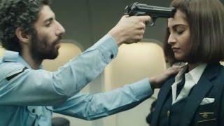 Neerja Movie 2016 - Sonam Kapoor - Shabana Azmi - Shekhar Ravjiani | Full Bollywood Movie Promotion