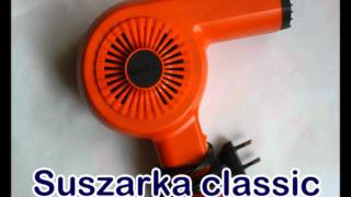 suszarka classic - easysleep.info