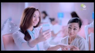 WeChat TVC - Video Call