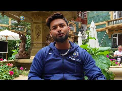 rishab pant calls up for test against england \sports corner