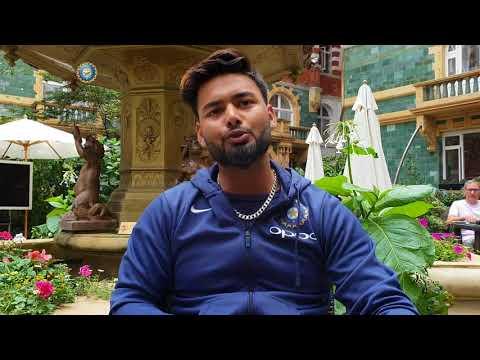 rishab pant calls up for test against england \sports corner
