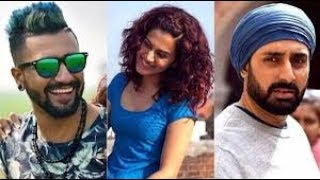 Manmarziyan | Movie Review | First day Public Review | Abhishek Bachchan | Vicky kaushal | Taapsee