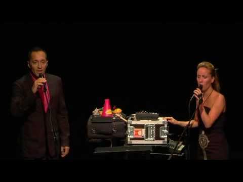 AUDIOPOOL: Theo Bleckmann & Sissel Vera Pettersen: elegy