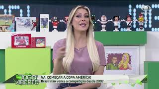 Jogo Aberto – 14/06/2019 – Programa completo