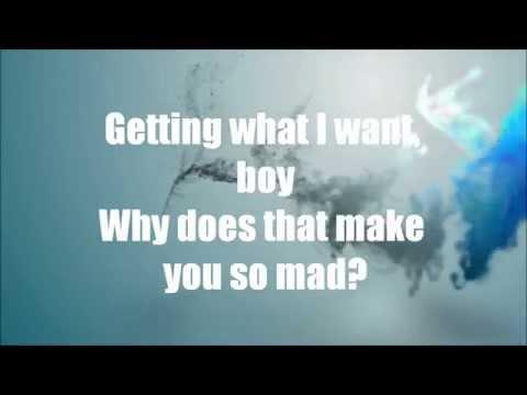 David Guetta & Showtek - Bad ft. Vassy (lyrics video)