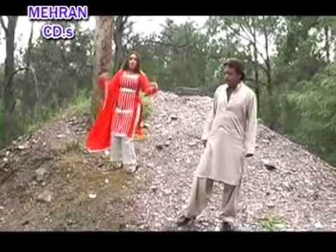 Da tareeqa da yaranay kho na da ... Nice Song with Nadia Gul...