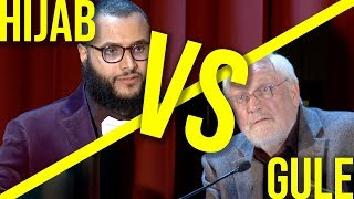 Video: Islam needs to be more Liberal - Mohammed Hijab vs Lars Gule