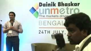 Conversation - Unmetro Bengaluru 2014