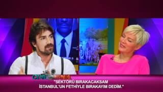 İbrahim Çelikkol / Ömür Gedik Cinemania 2012